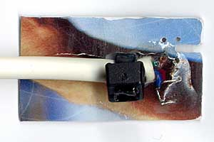 Garmin eTrex plug